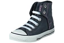 Converse All Star Easy Leather Hi. betala 373.5kr