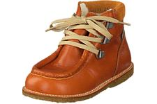 Angulus First Tex boot with lace Cognac Curry. betala 697.9kr