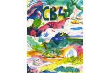 Tidningen C`est Bon Anthology 4 nummer. betala 250kr