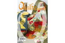 Tidningen Quiltemagasinet 2 nummer. betala 99kr