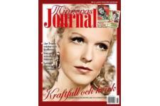Tidningen Minnenas Journal 6 nummer. betala 155kr