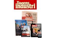 Tidningen Dagens industri 23 nummer. betala 99kr
