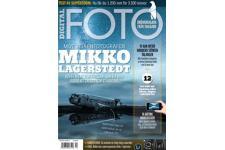 Tidningen Bonnier Digital FOTO 4 nummer. betala 99kr