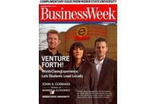 Tidningen Business Week 50 nummer. betala 630kr