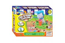 Kid`s DoughLeklera, Ice Cream Station. betala 99kr