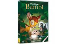 DisneyBambi, Diamond Edition, Disneyklassiker 5 (DVD). betala 149kr