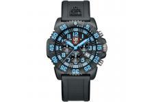Colormark Chronograph 3083, Black Blue. betala 3939kr