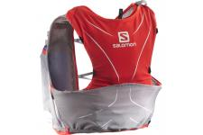 S Lab Advanced Skin3 5Set XL, Racing Red Aluminium White. betala 1195kr