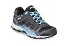 X SO 30 Lady GTX UK7 EU41, Black Turquoise. betala 1399kr