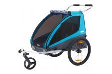 Coaster XT Bike Trailer NO SIZE. betala 3195kr