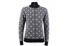 Frida Feminine Jacket S, Navy Off White Grey Melange. betala 1397kr