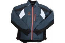 R 90 Winter Jacket JR 130, Stone. betala 357kr