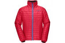 Falketind Primaloft60 Jacket M (2016) XL, Rebel Red. betala 1990kr