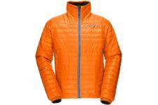 Falketind Primaloft60 Jacket M (2016) XL, Pure Orange. betala 1990kr