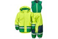 Boardman Kids Set 120, Maize Green. betala 649kr