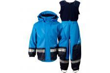 Boardman Kids Set 120, Sharp Blue. betala 649kr